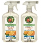 2 x Earth Friendly Orange Mate Surface.. Details