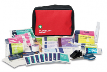 Pursuit Extreme First Aid Kit - Large