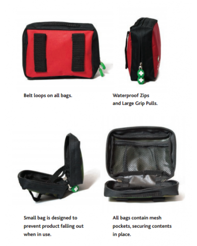 Pursuit Extreme First Aid Kit _ Medium