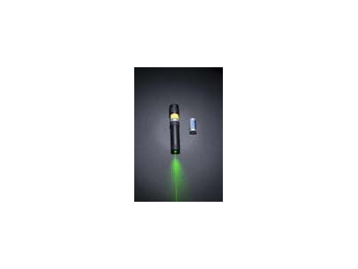 Green Rescue Laser Flare