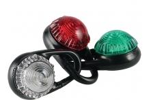 Guardian Tag-IT - Dual Function Light