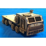 HEAVY TRANSPORT VEHICLE 8
