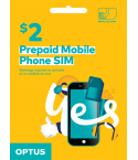 AUSTRALIAN OPTUS PAY AS..