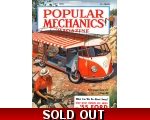 Auto Ads Popular Mechanics