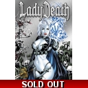 Lady Death Ebas Metal Edition