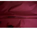 MYLAR special effects craft film BURGUNDY