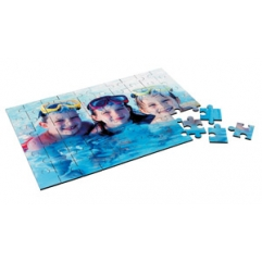Wooden Jigsaw Puzzle 60 piece