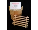 Goat Milk Soap Gift Basket- Small
