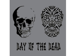 Andy Skinner | Day of the Dead - 8