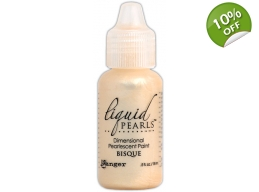 Ranger Liquid Pearls - Bisque
