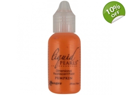 Ranger Liquid Pearls - Pumpkin