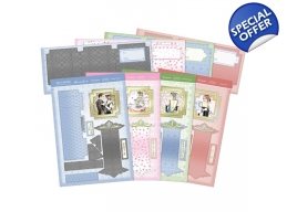 Deco Delights - Slider Card Kit