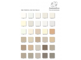 Superior Eggshell - The Whites & Neutrals