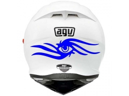 Reflective Tribal Design 110 Decal | Stick and Glow Reflective Decals
