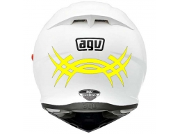 Reflective Tribal Design 112 Decal | Stick and Glow Reflective Decals
