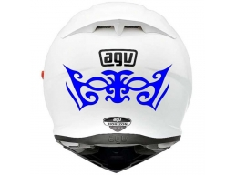 Reflective Tribal Design 113 Decal | Stick and Glow Reflective Decals