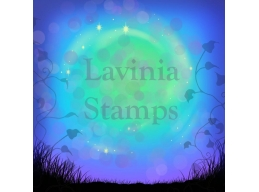Midnight Haze - Lavinia Stamps