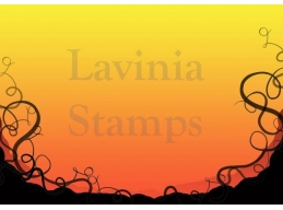 Magical Sunset - Lavinia Stamps