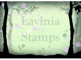 A woodland walk - Lavinia Stamps