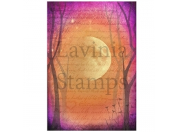 Rise and Shine - Lavinia Stamps