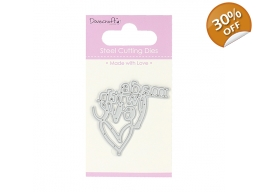 Dovecraft Die – Made with Love