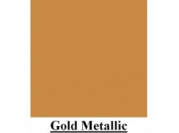 PL Metallic Gold