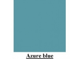 PL Satin Azure Blue