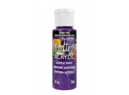 Crafters Acrylic - Grape Soda