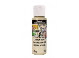 Crafters Acrylic - Oatmeal