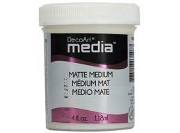 DecoArt Media Matte Medium