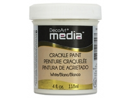 DecoArt Crackle Paint 4oz