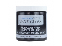 Patent Leather | Maxx Gloss - Americana Decor