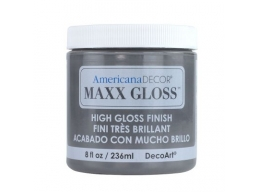 Hematite | Maxx Gloss - Americana Decor
