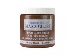 Light Molasses | Maxx Gloss - Americana Decor