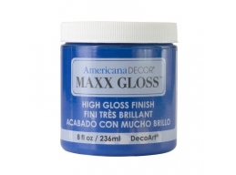 Blue Crystal | Maxx Gloss - Americana Decor