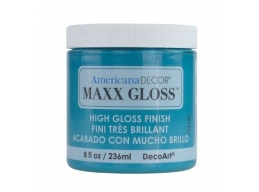 Caribbean Sea | Maxx Gloss - Americana Decor