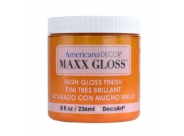 Orange Slice | Maxx Gloss - Americana Decor
