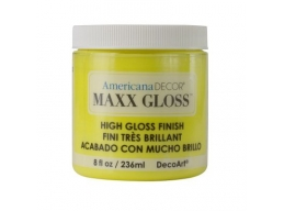 Lemon Spritzer | Maxx Gloss - Americana Decor