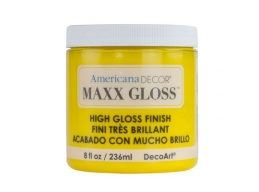 Rain Slicker | Maxx Gloss - Americana Decor