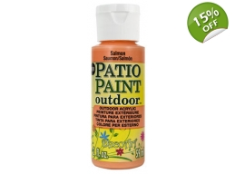 Salmon | Patio Paint 2oz