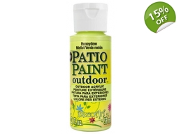 Honeydew | Patio Paint 2oz