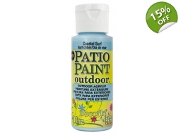 Coastal Surf | Patio Paint 2oz