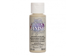 Primitive Americana Chalky Finish for Glass 2oz