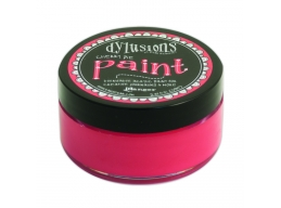 Cherry Pie Dylusions By Dyan Reaveley Blendable Acrylic Paint 2oz