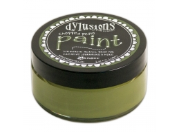 Chopped Pesto Dylusions By Dyan Reaveley Blendable Acrylic Paint 2oz