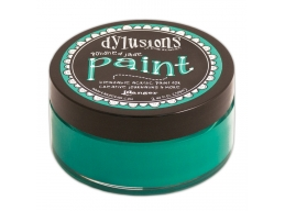 Polished Jade Dylusions By Dyan Reaveley Blendable Acrylic Paint 2oz