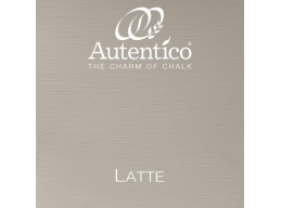 LATTE Autentico Versante Matt Chalk Paint