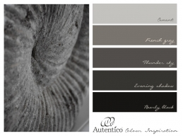 Furniture Paints - Greys & Earths