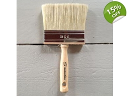 Autentico Wide Wall Paint Brush 50 x 150 mm
