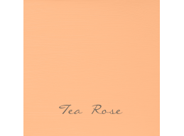 TEA ROSE Autentico Versante Matt Chalk Paint